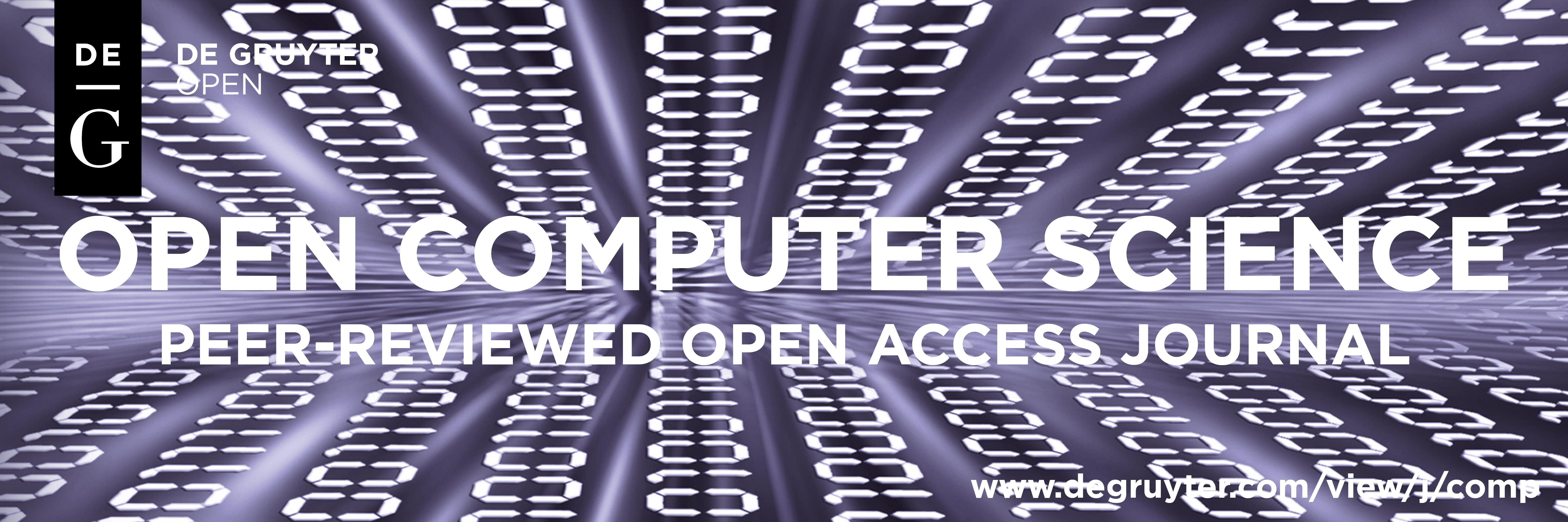 Open CS